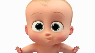 Download The Boss Baby SUPERCUT | all trailers and clips (2017) Video
