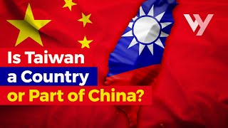 Download Is Taiwan a country... or part of China? Video