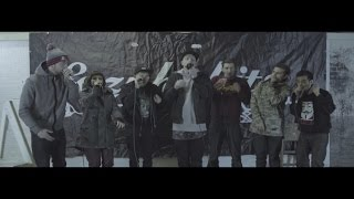 Download Lazy Habits Ft. The Beatbox Collective - Band Melt Vol 5 - Left 2 (Ruins) Video