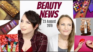 Download BEAUTY NEWS - 23 August | Sleeping Beauty & Expensive Skin Care Routines Video