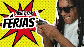 Download FÉRIAS - FIM DE PAPO | GIL BROTHER AWAY Video