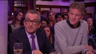 Download Football Leaks tonen enorme rol van geld in het vo - RTL LATE NIGHT Video