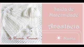 Download SAÍDA DE MATERNIDADE ANASTÁCIA - 1/4 - Manta Video