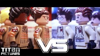 Download Lego Ghostbusters Video