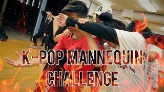 Download KPOP MANNEQUIN CHALLENGE Video