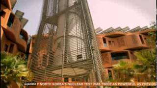 Download Masdar Sustainable City Project Video