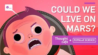 Download Could We Live on Mars? Video