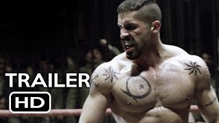 Download Boyka: Undisputed 4 Official Trailer #1 (2017) Scott Adkins Action Movie HD Video