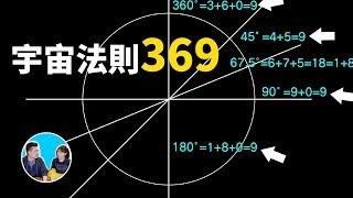 Download 你的生日數字相加等於幾?如果等於369,那你註定不平凡啊 | KUAIZERO Video