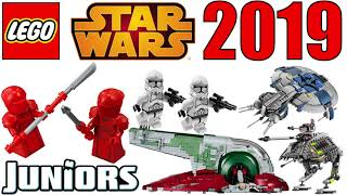 Download NEW 2019 LEGO Star Wars Rumor List! + 75222 Betrayal On Cloud City! Video