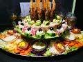 Download salade royale سلطة رويال للجميع المناسبات مع طريقة التزين Video