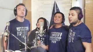Download THERE IS AN INQUIRER IN ALL OF US (The PHILIPPINE DAILY INQUIRER official jingle) Video