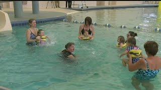Download Boardman YMCA prepares for summer with water safety event Video