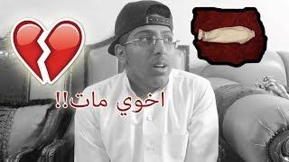 Download اخوي الصغير مات و السبب انا.. Video