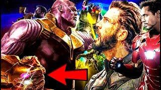 Download Avengers Infinity War Plot REVEALED!? & 2 SECRET Characters Added Breakdown Video
