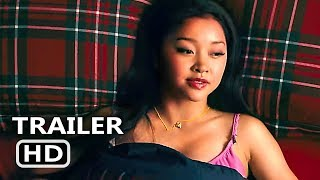 Download To All The Boys I've Loved Before Official Trailer (2018) Teen Comedy Netflix Movie HD Video