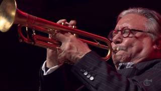Download Arturo Sandoval plays FUNKY CHA-CHA at CancerBlows 2015 Video