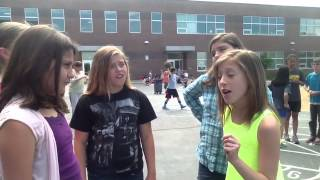 Download One Tear: Anti-bullying Movie. Beacon Heights Elementary Video