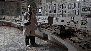 Download Inside Chernobyl ЧАЭС 2015 - 29th anniversary of the Чернобыль disaster Video