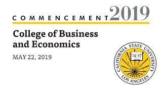 Download College of Business and Economics - 4:30pm Video