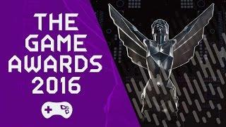 Download The Game Awards 2016 - Cobertura ao vivo! Video