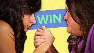 Download How To Win At Arm Wrestling Video