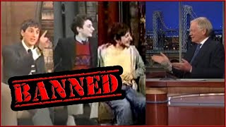 Download The complete saga of Harmony Korine on Letterman (and why he got banned for life) Video