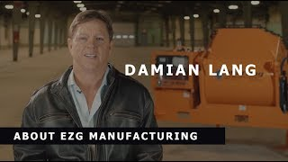 Download About EZG Manufacturing Video