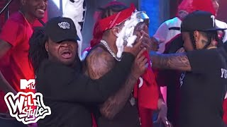 Download Young M.A & Nick Cannon Get the Same Chicks   Wild 'N Out   #Wildstyle Video