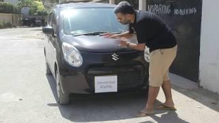 Download Suzuki Alto 2011 JDM | In-Depth Review | Price, Features & Test Drive | Urdu Video