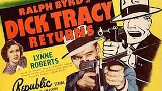 Download 1938 Dick Tracy Returns (Movie Edit) Video