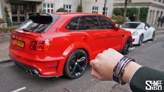Download Does EVERYONE Have a Mansory Bentayga?! | VLOG Video