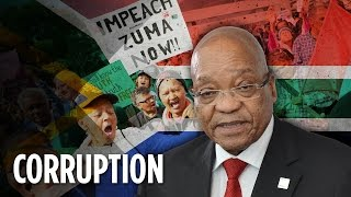 Download How Corrupt Is South Africa? Video