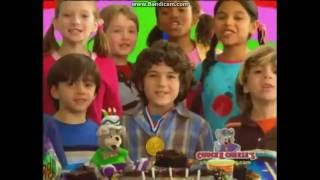 Download Chuck E. Cheese's Birthday Party Commercials (2008-2009) Video