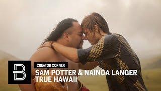 Download TRUE HAWAII   By Sam Potter and Nainoa Langer   Beautiful Destinations Video