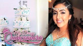 Download My Dream Quinceañera - Luz Ep 6 - Big Day! Big Smiles! Video