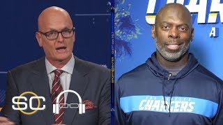 Download Anthony Lynn talks Phillip Rivers, Chargers' comeback wins | SC with SVP Video