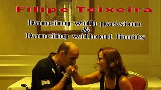 Download KIZOMBA in wheelchair with FELIPE TEIXEIRA passion without limits... Video
