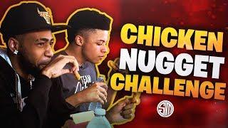 Download TSM Fortnite Chicken Nugget Challenge Video