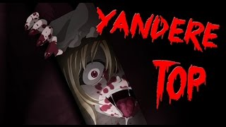 Download Las 10 Yanderes mas locas del Anime / Top 10 Video