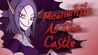 Download Meanwhile At The Castle- Speed Draw Video