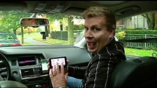 Download GPS Versus Google Maps Video
