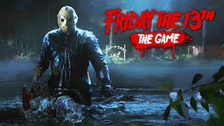Download HOW TO SURVIVE!! (Friday the 13th Game) Video
