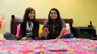 Download Best Friend Tag ft. Zunaira and Puja Video