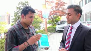 Download Korean Sinhala Dictionary Launched - 2015/04/26 Video
