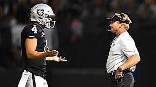Download Commitment to Averageness: Dan Patrick on Gruden's Return to Raiders Sideline | 9/11/18 Video
