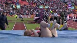 Download Pole vault women European Athletics Team Championships Gateshead 2013 Video