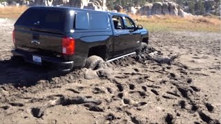 Download MY TRUCK GOT STUCK!! Video
