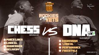 Download DNA VS CHESS SMACK/ URL Video