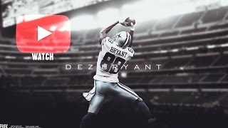 Download Dez Bryant Career Highlights ″The X-Factor″ (HD) Video